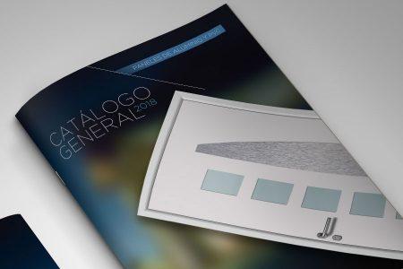 Catálogo ECOPALU