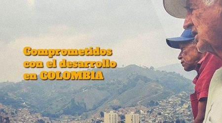 Web Cideal Colombia