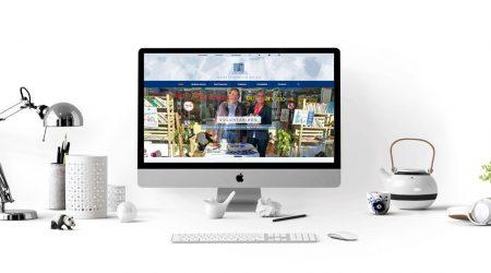 Página web Asdegal