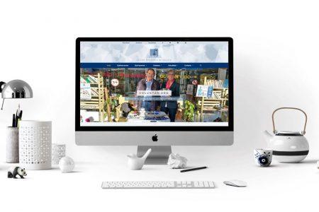 Renovación de página web