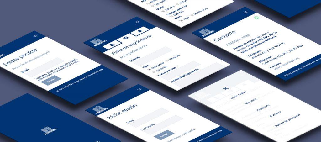 PWA: aplicación de bajo coste para móviles