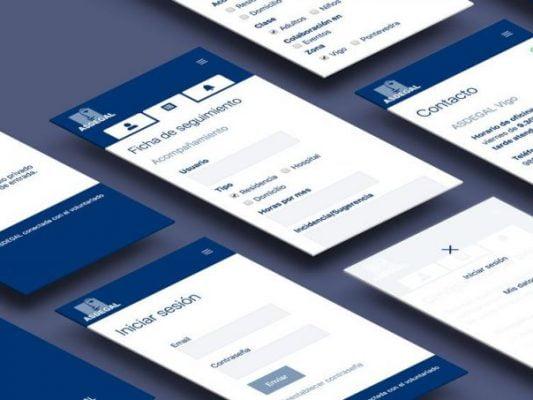 PWA: aplicación para móviles de bajo coste